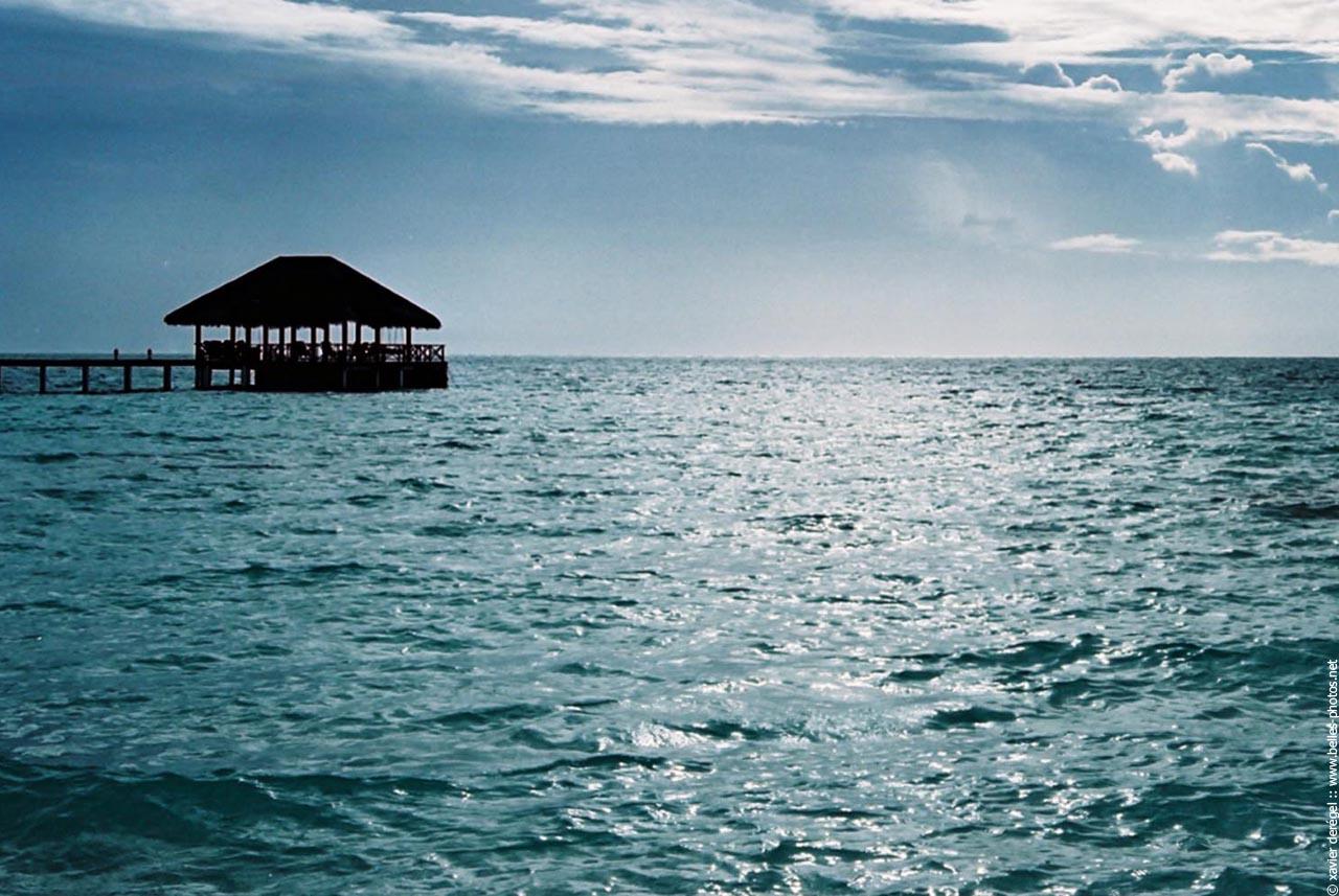 Au Dessus De L Ocean Aux Maldives. Pinoy 365 Categories Teleserye