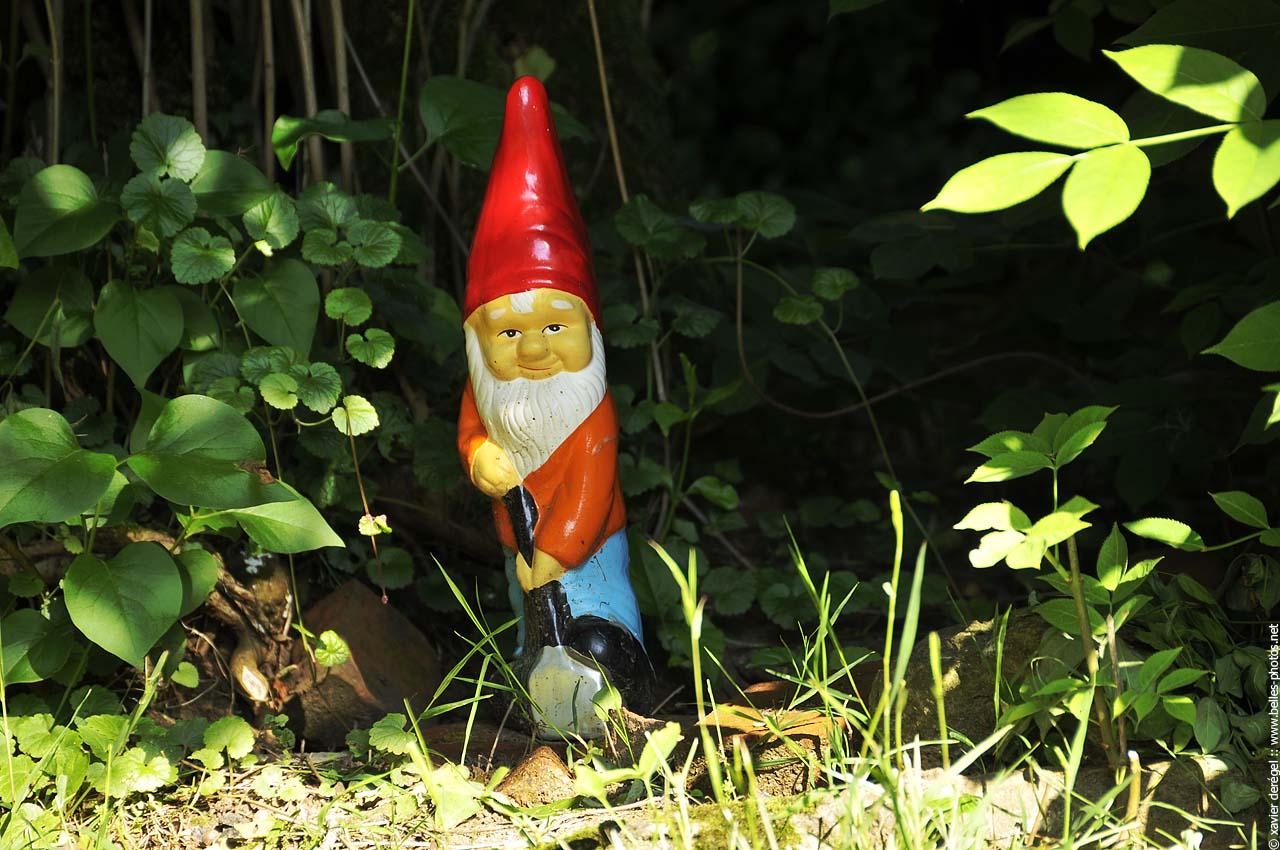 Nain de jardin belles photos - Grand nain de jardin ...