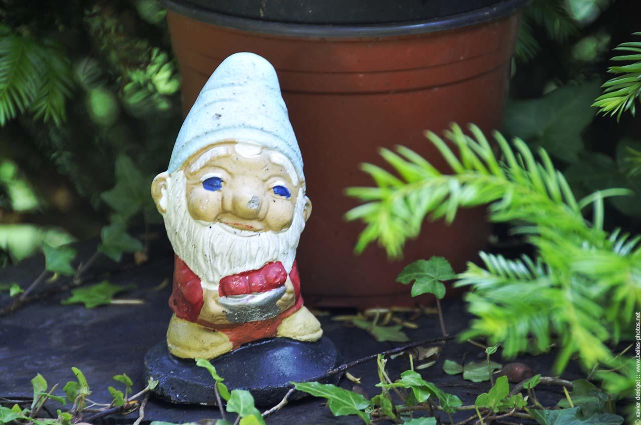 Nain de jardin belles photos for Costume nain de jardin