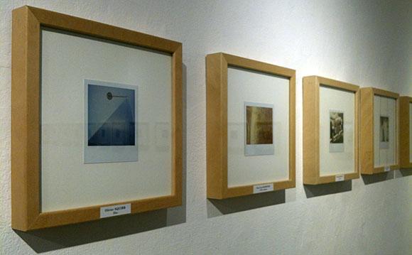 Exposition Polaroid 1instant