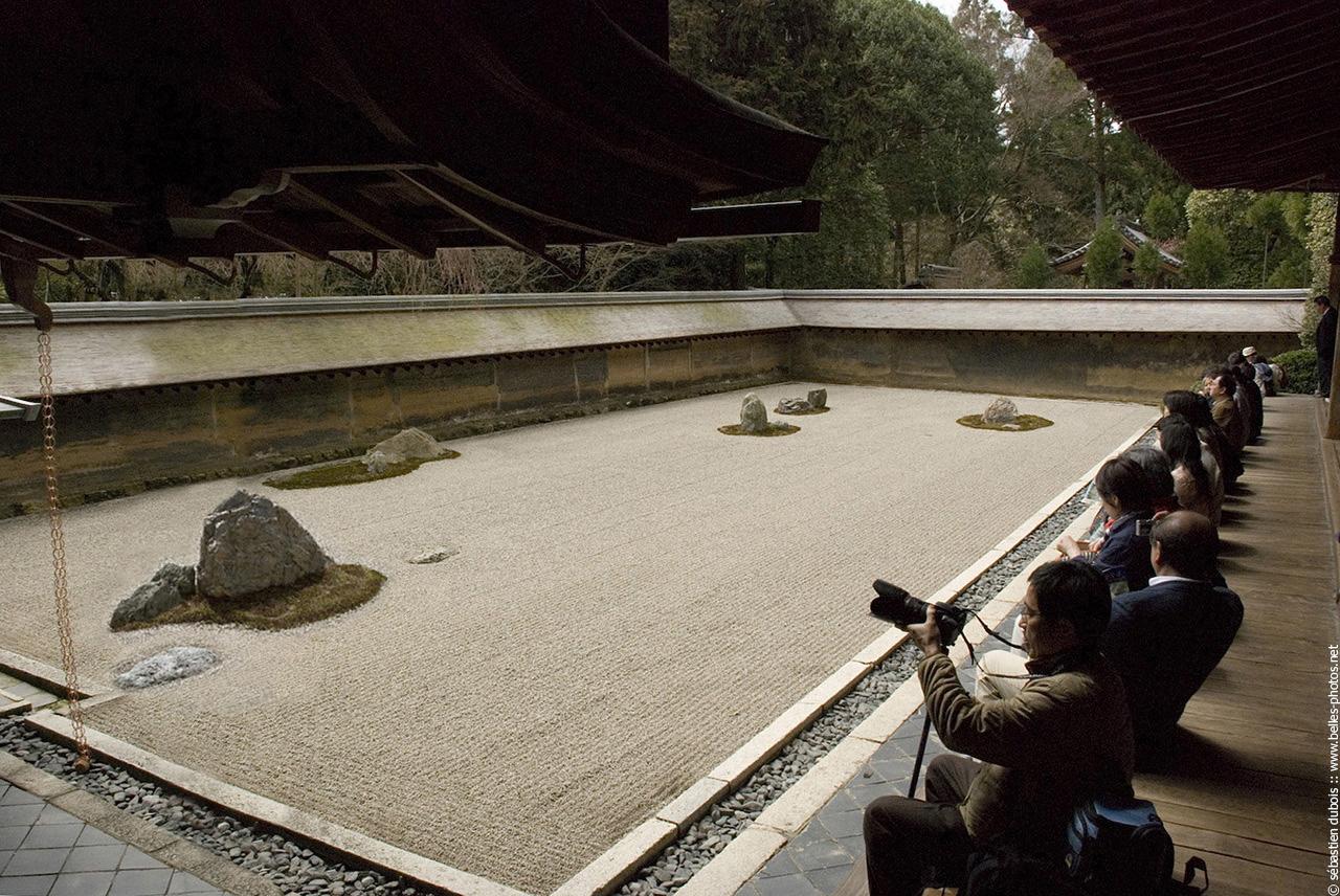 Japon belles photos for Le jardin zen lagnieu