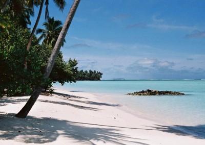 Les Maldives tout simplement