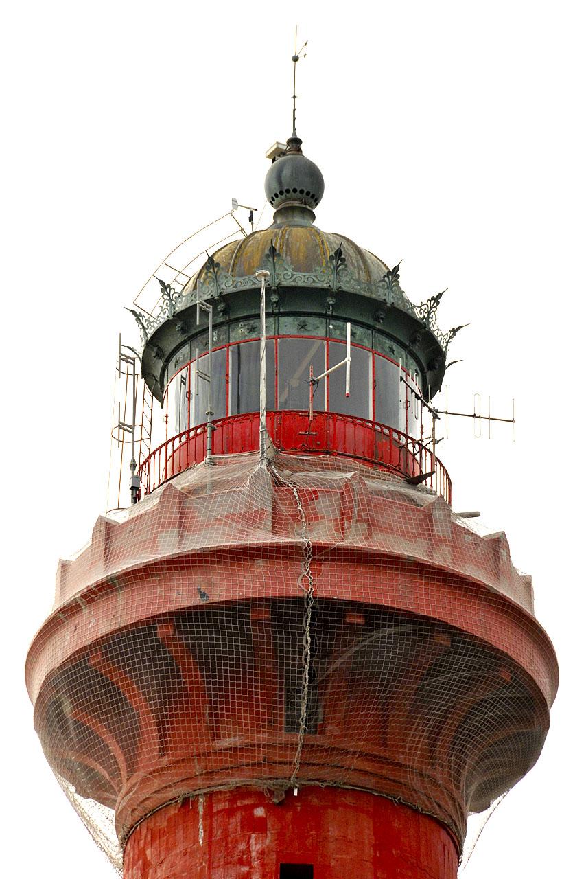 Sommet du phare de La Coubre - 64 mètres
