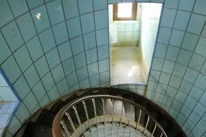 Fenêtre phare La Coubre
