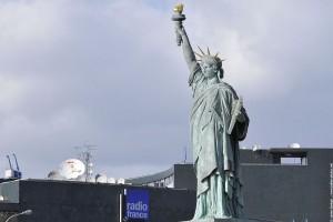 La liberte de Paris