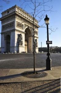 La Place CDG Etoile