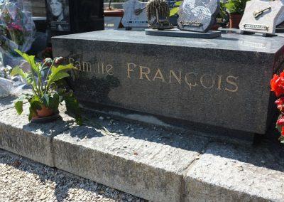 Famille François