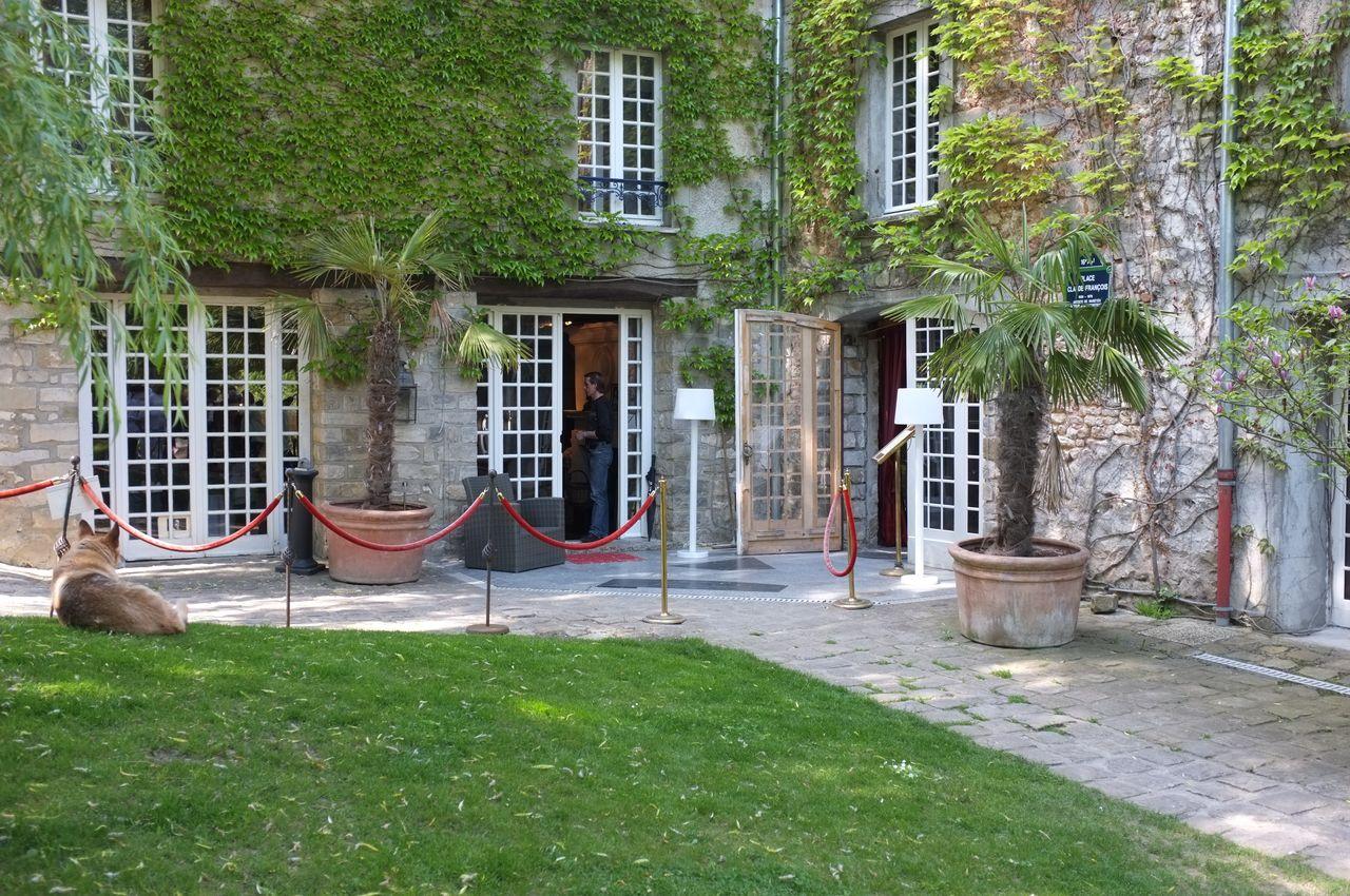 Maison Serge Gainsbourg Visite Intérieur le moulin de claude françois - belles photos