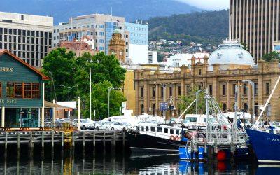 Tasmanie : l'aventure en pleine nature