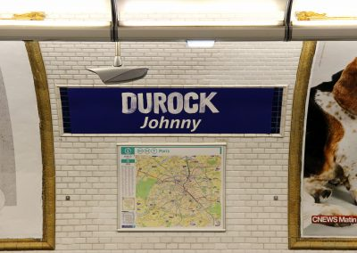Durock Johnny