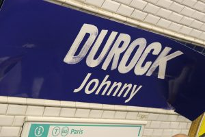 Station Durock Johnny