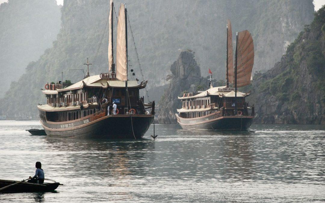 Le Vietnam : partir à la découverte de l'Asie