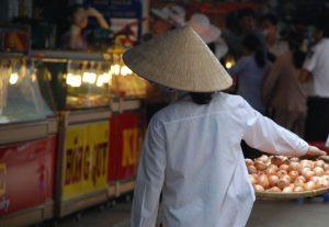 Marché Dong Ba, Hué