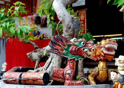 Artisanat du Vietnam