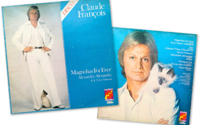 Cloclo, 40 ans déjà ! 11 mars 1978-2018