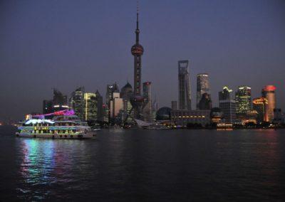 Pudong, Shanghaï