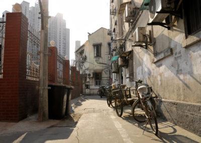 Vélo - Shanghai