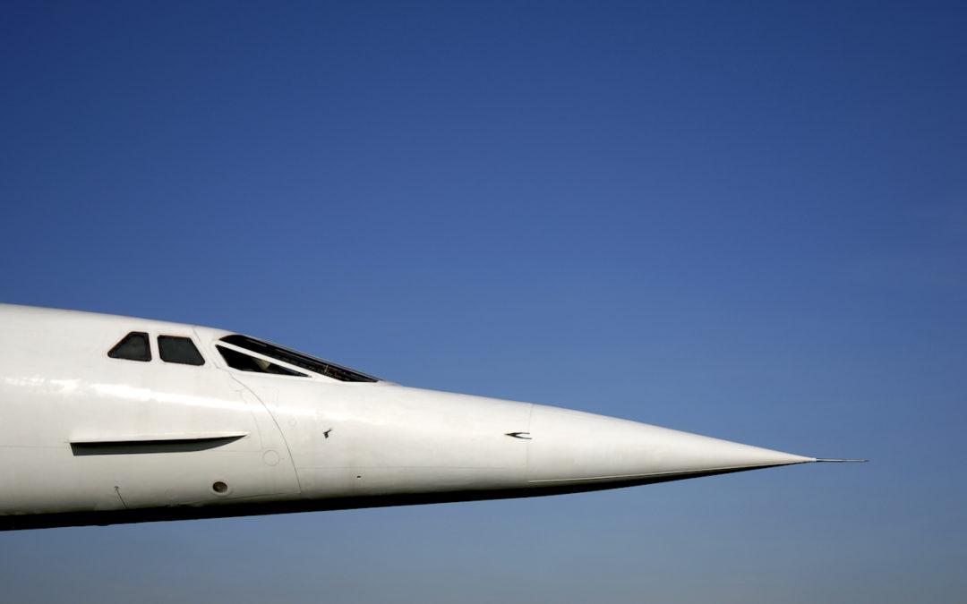 Photos de Concorde