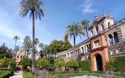 En route pour des belles photos de Séville, capitale andalouse