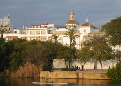Le Guadalquivir